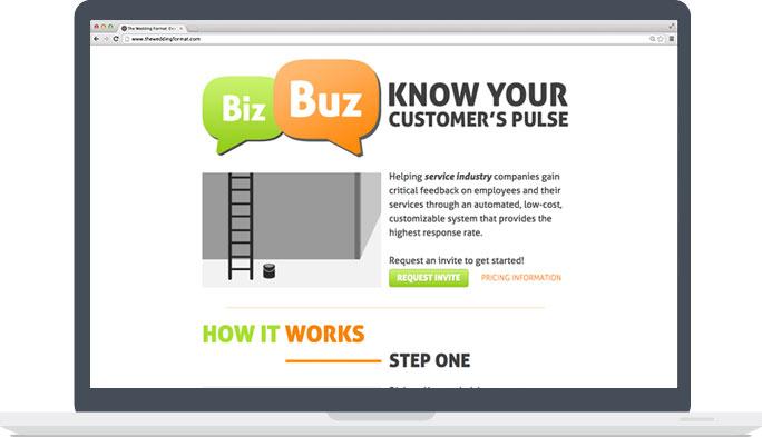 bizbuz-website
