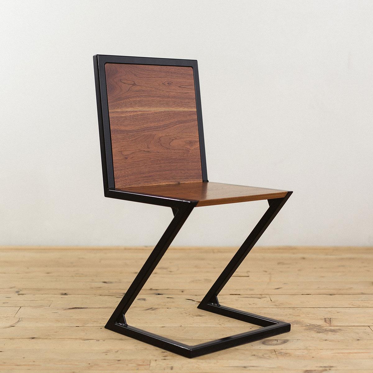 industrial-modern-steel-walnut-wood-z-chair-2