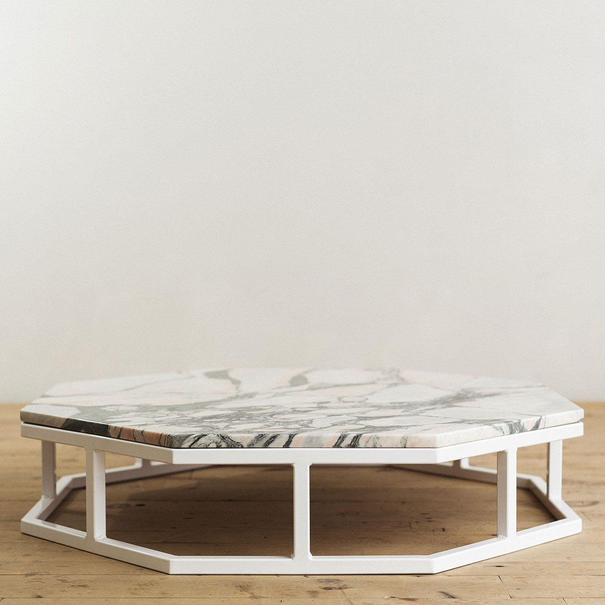 octagon-steel-marble-coffee-table-white-2